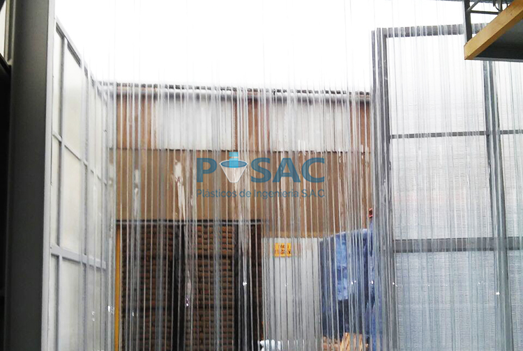Instalacion PVC