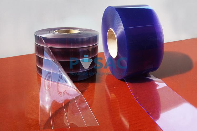 Rollo PVC